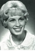 Kay Wilcox (Parker)